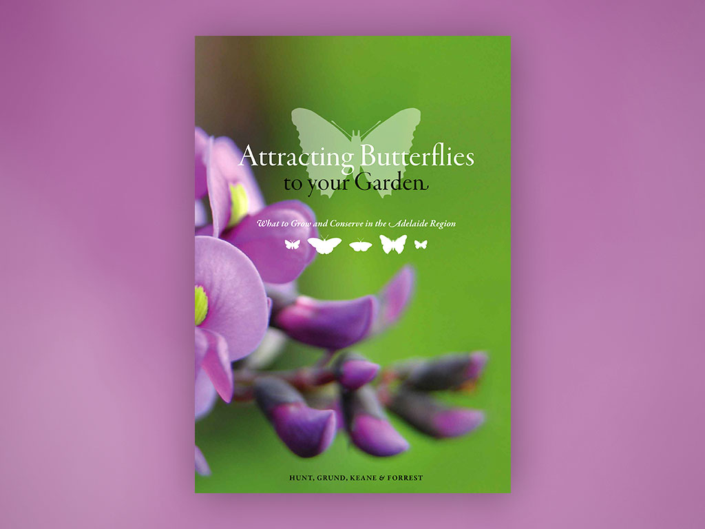 Ordinaire Book U2013 Attracting Butterflies To Your Garden